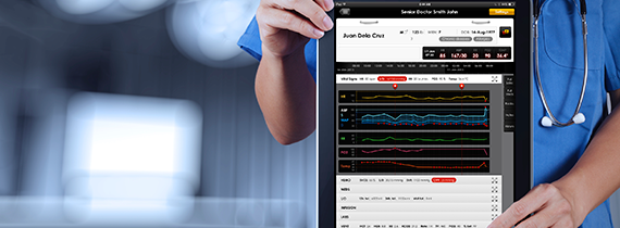 Supporting Critical Care Environment and Patient Care Continuum with Zoeticx Care Application Suite